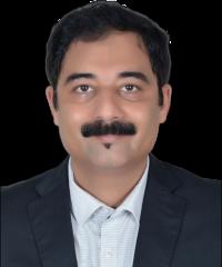 Vishal Ghatge